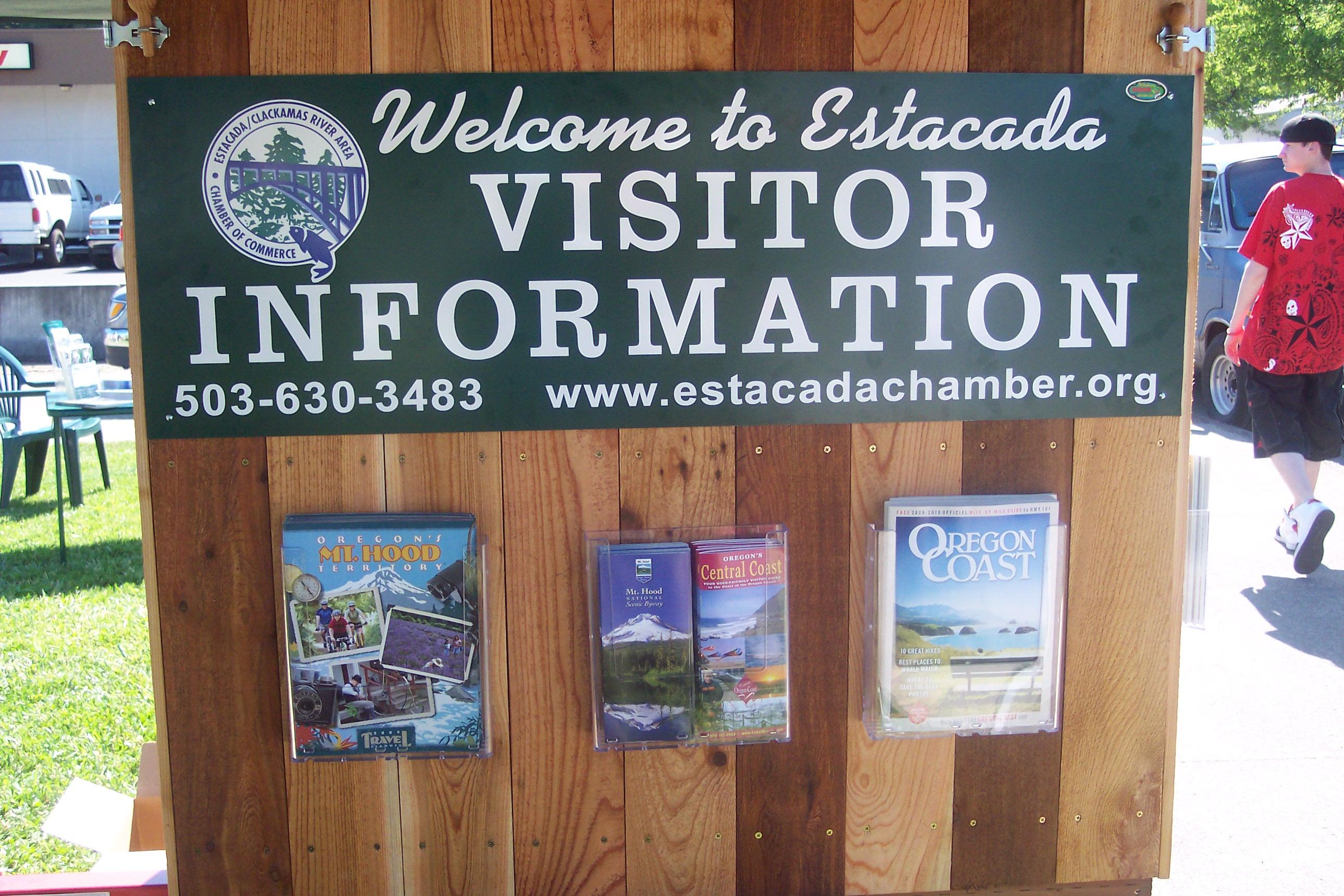 Image result for Estacada Chamber of Commerce